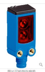 SICK光电传感器WL4-3F1330安装尺寸图