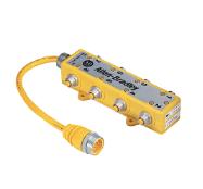 解析罗克韦尔898D-N58PT-B10配电箱