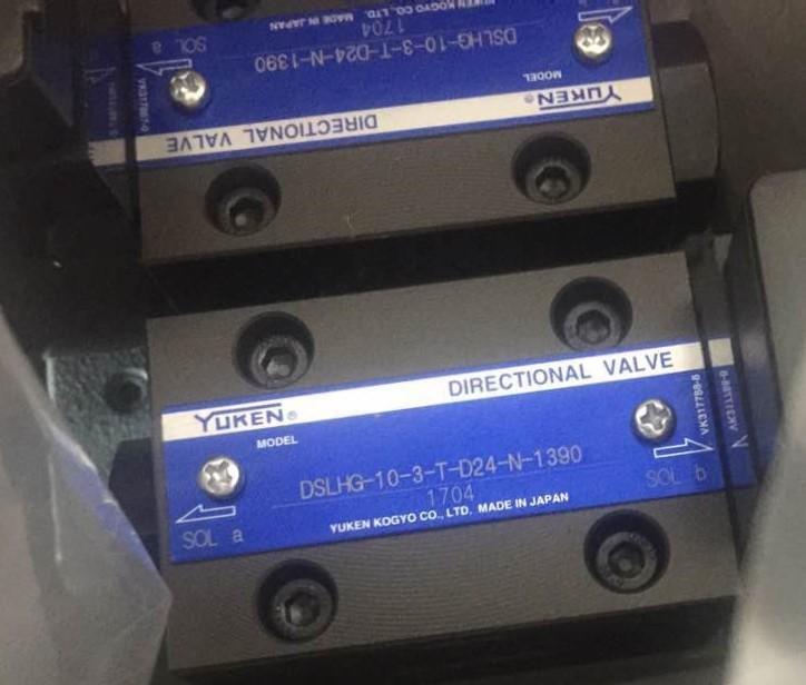 概述日本YUKEN柱塞泵AR16-FR01C-20产地货源