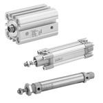 AVENTICS标准气缸产品样本R480060022