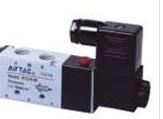 4V210-08 AC220V。AIRTAC气动电磁阀,使用说明