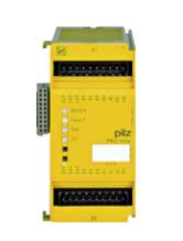 德国皮尔兹PILZ安全模块773812的调试步骤