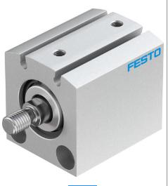 费斯托FESTO气缸ADVC-25-15-A-P-A使用须知