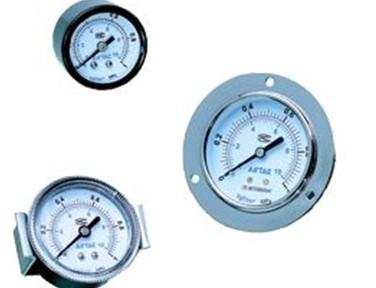 亚德客气压表AR1500,AIRTAC消音器BSL01