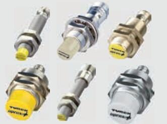德国图尔克电感式传感器,乾拓在售