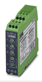作用分析PHOENIX监视继电器EMD-FL-C-10