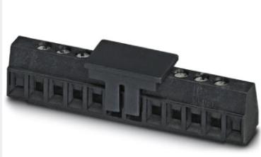 菲尼克斯PCB连接器MKDS 1/ 9-3,81 SMD BK效果图