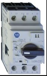 AB罗克韦尔断路器140M-C2E-B25详细资料