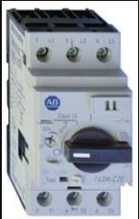 操作误区AB罗克韦尔断路器140M-C2E-C10