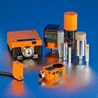 德国IFM易福门电感式传感器DI506A