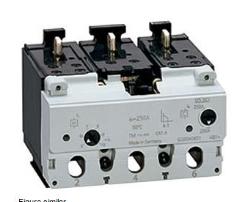 西门子过电流释放器3VL9206-6NE40实际用途