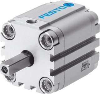 新品FESTO气缸DSBG-200-480-PPVA-N3