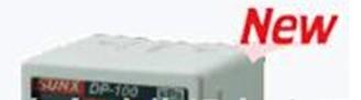 DP-102,进口SUNX双画面・数字压力传感器