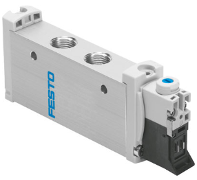 FESTO电磁阀VUVG-L14-M52-MT-G18-1P3规格