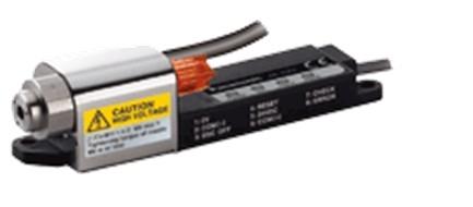 松下薄型静电消除器主要特性ER-VW