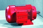 德国SEW电机性能及特点KA57 DRE80M4