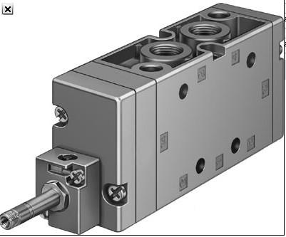 费斯托FESTO电磁阀工作介质VMPA1-M1H-J-PI