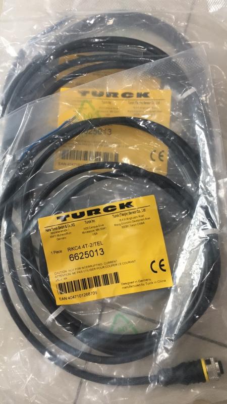 B8241-0,德国图尔克现场连接线型接插件价优清仓