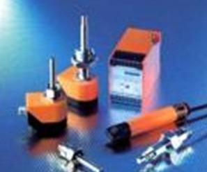 德国易福门光电传感器,IFM操作示范