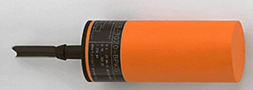 易福门电容式接近开关使用方法及效果