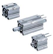 SMC小型薄型气缸使用说明CQSBS20-30DCM