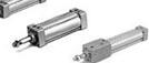 新款SMC方形标准气缸MDBB50-200Z
