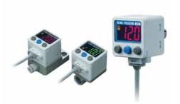 简要分析SMC压力开关ZSE40AF-C6-R-MF