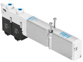 资料分析FESTO电磁阀VMPA1-M1H-G-PI