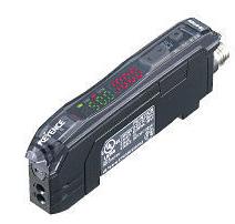 基恩士KEYENCE光纤放大器FS-N11CP操作简便