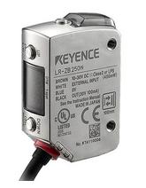 连接线路基恩士KEYENCE传感器LR-ZB250AN