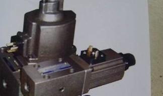 YUKEN/油研比例换向阀操作说明,UBGR-10-W-20