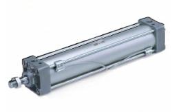 SMC气缸MDBF80-360Z的性能分析