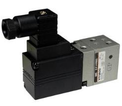 SMC电磁阀VY1B00-00的电子参数