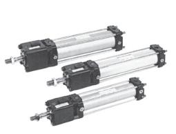 日本SMC气缸CL1L50-75B的驱动方式