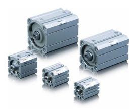 SMC气缸CD55F50-15M-M9BL规格参数
