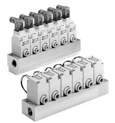 原装SMC电磁阀VV2Q32-03的检测参数