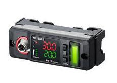 基恩士KEYENCE传感器FD-Q10C要点分析