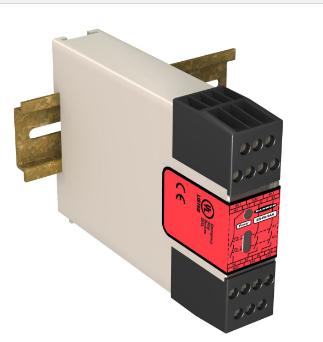 邦纳安全继电器结构分类,MQDC-406