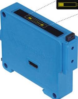 保证正品;威格勒光纤传感器(UF88PA3型)
