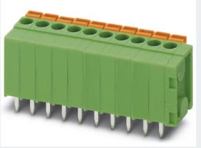 PHOENIX菲尼克斯PCB端子1928039清洁维护