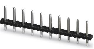 高效率PHOENIX菲尼克斯PST 1,3/11-5,0排针