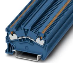 着重介绍:菲尼克斯PTS 1,5/S BU接线端子