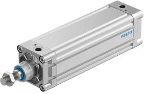 费斯托FESTO气缸DNC-63-160-PPV-A操作方式