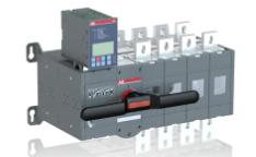 瑞士原装ABB转换开关OTM1250E3CB8D230C