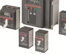 ABB断路器T1N160 TMD32-500 3p F FC用法