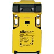 皮尔兹经销商;PILZ安全控制器777070