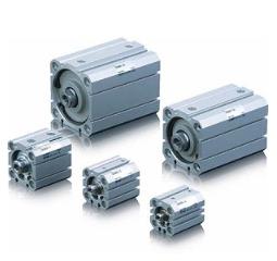 SMC气缸CD55B32-50M的操作方式