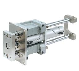 日常维护:SMC气缸MGGMF40-300
