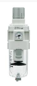 主要作用:SMC过滤减压阀AW20-N02-CZ-B