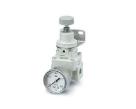 IR2000-02样册,SMC精密减压阀作用